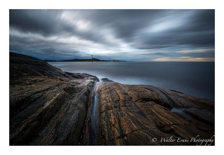 Klubba, Kristiansund coastal rocks
