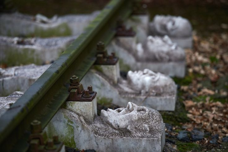 This year's UK Holocaust Memorial Day is also the 70th anniversary of the liberation of the Auschwitz-Birkenau concentration camp. We take a look at a selection of Holocaust memorials from around the world.