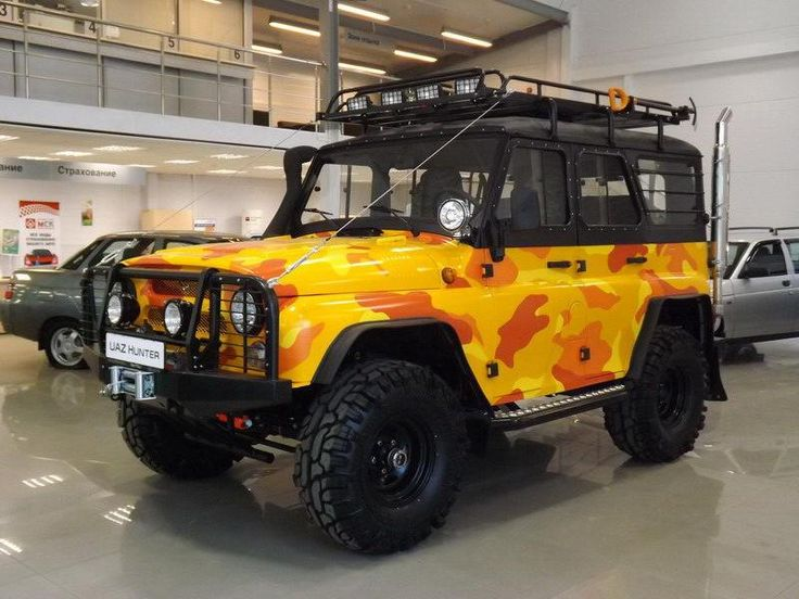 The Best Images About Uaz On Pinterest Cars Mercedes Benz
