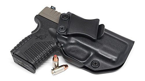 Concealment Express IWB KYDEX Holster: fits Springfield X