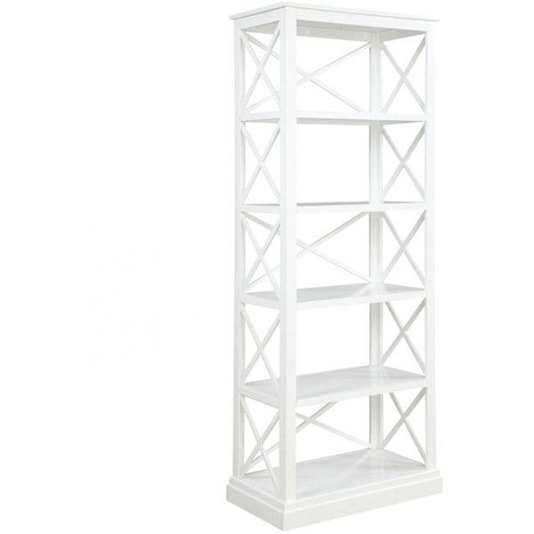 Johansson Bookcase ($430) ❤ liked on Polyvore featuring home, furniture, storage & shelves, bookcases, nocolor, antique white furniture, coaster furniture, cream colored furniture, colored furniture and coaster home furniture #coasterfurnitureshelves