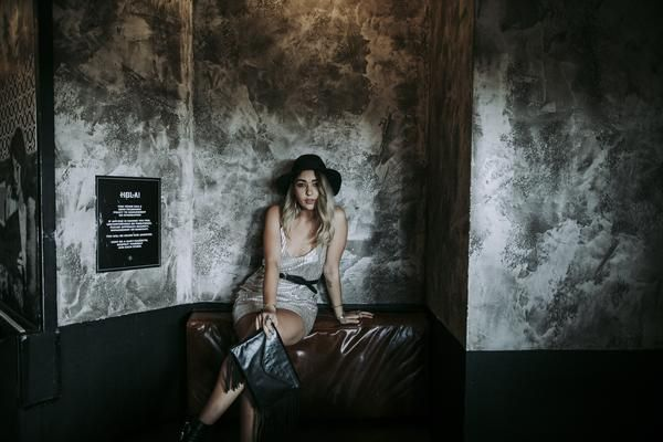 Photography Flossy PhotographyModel Jessica JadeBags and Jewellery Haseya Bohemian LeatherClothing Scarlet Fashion