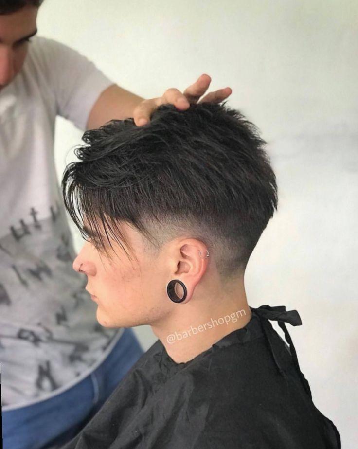✔ Hairstyles Short Videos Tomboy #olaplex #livedinhair #salonrepublic