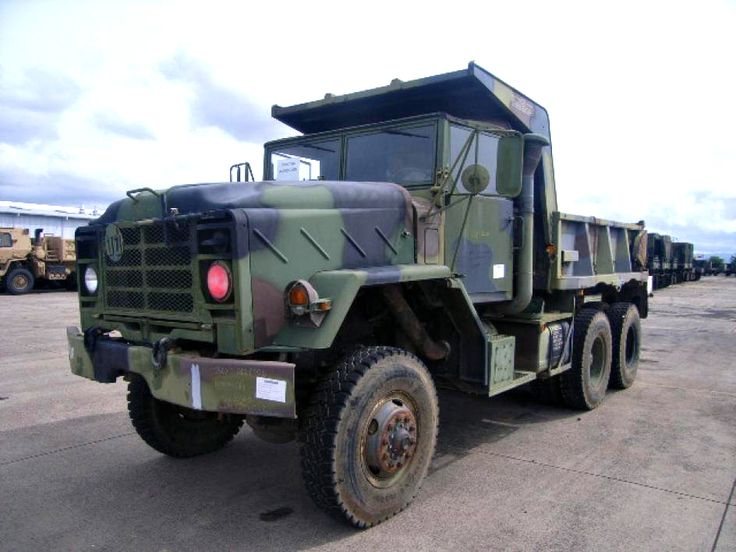 Government Surplus Cars: Military Trucks Are Back On GovLiquidation! Get Them While
