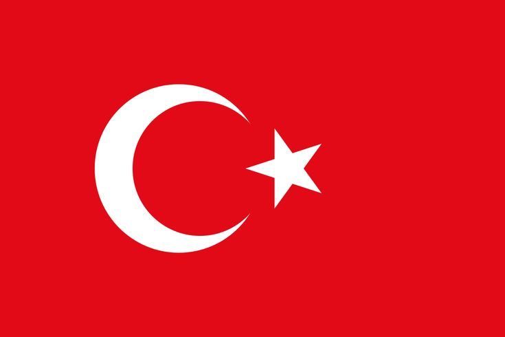 Flag of Turkey.svgFLAGS OF THE WORLD : More Pins Like This At FOSTERGINGER @ Pinterest
