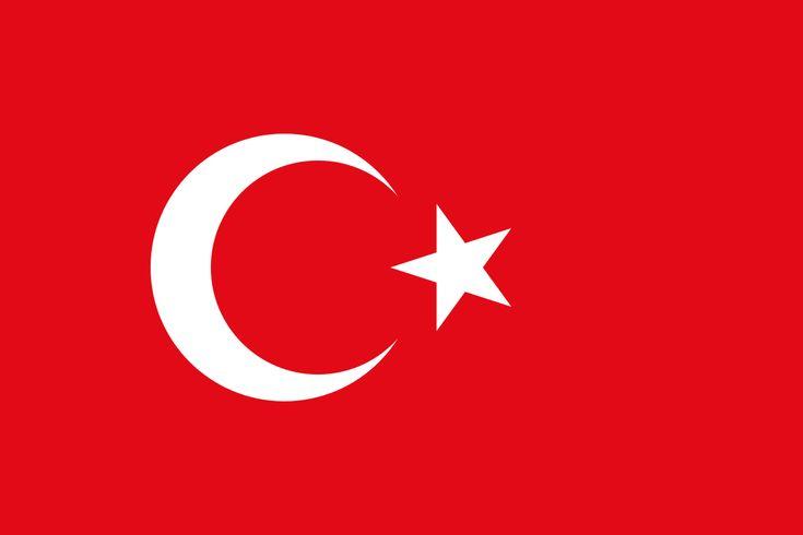 Bandera de Turquía - Wikipedia, la enciclopedia libre