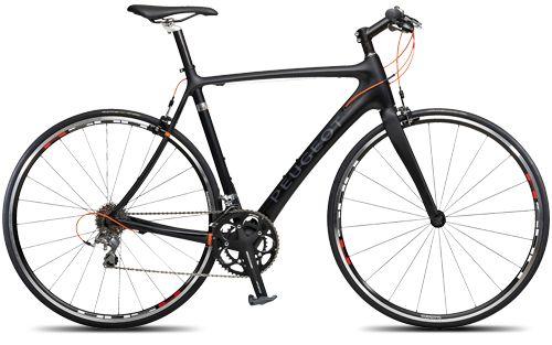 Fiche vélo - Peugeot Cycles
