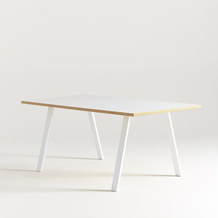 Custom Splay Table - Laminate