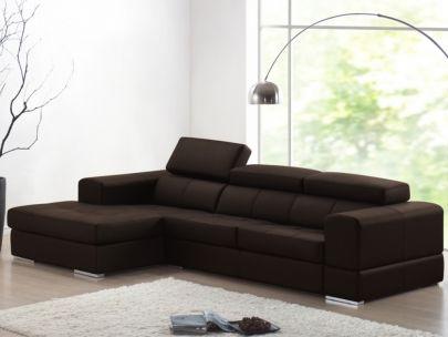 Die besten 17 ideen zu ecksofa leder auf pinterest couch for Xxl einrichtungshaus