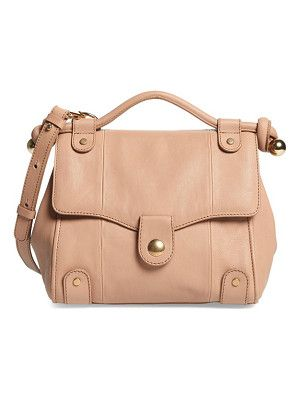 See By Chloe Dixie leather crossbody bag