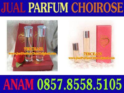 Distributor Parfum Cinta Jual Parfum Choirose Grosir Wangi Tahan Lama Non Alkohol Pria Wanita - Anam 085785585105 next3