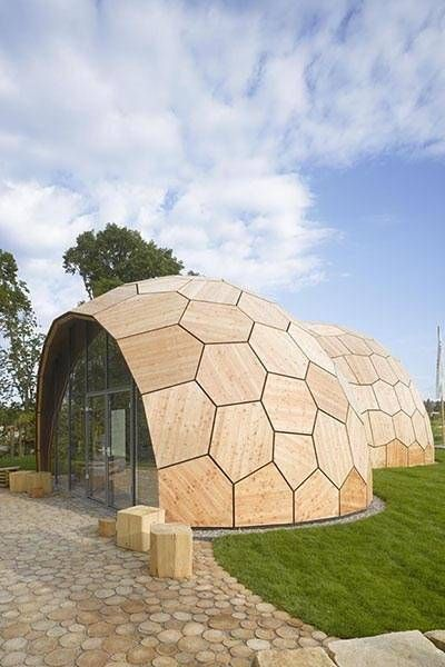 The 25+ best Dome house ideas on Pinterest | Geodesic dome homes, Dome  homes and Round house
