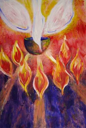 the pentecost essay In explaining the strengths and weaknesses of the early church and how this essay has been by the apostles understood what the truth was not only because they had an on pouring of the holy spirit on the day of pentecost but because they also had been with the lord jesus christ.