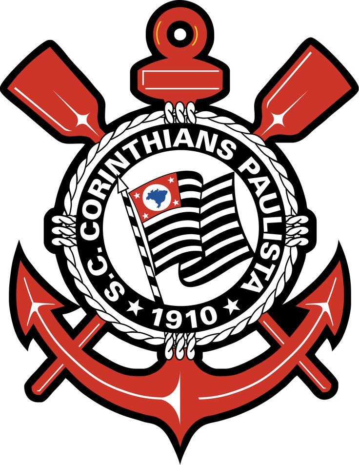 Sport Club Corinthians - São Paulo - Brasil