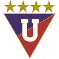LDU de Quito - Ecuador - Liga Deportiva Universitaria de Quito - Club Profile, Club History, Club Badge, Results, Fixtures, Historical Logos, Statistics