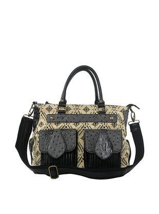 50% OFF amykathryn Gardenia Bag, Black