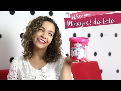 Resenha: Milagre! da Lola Cosmetics – Salto Agulha