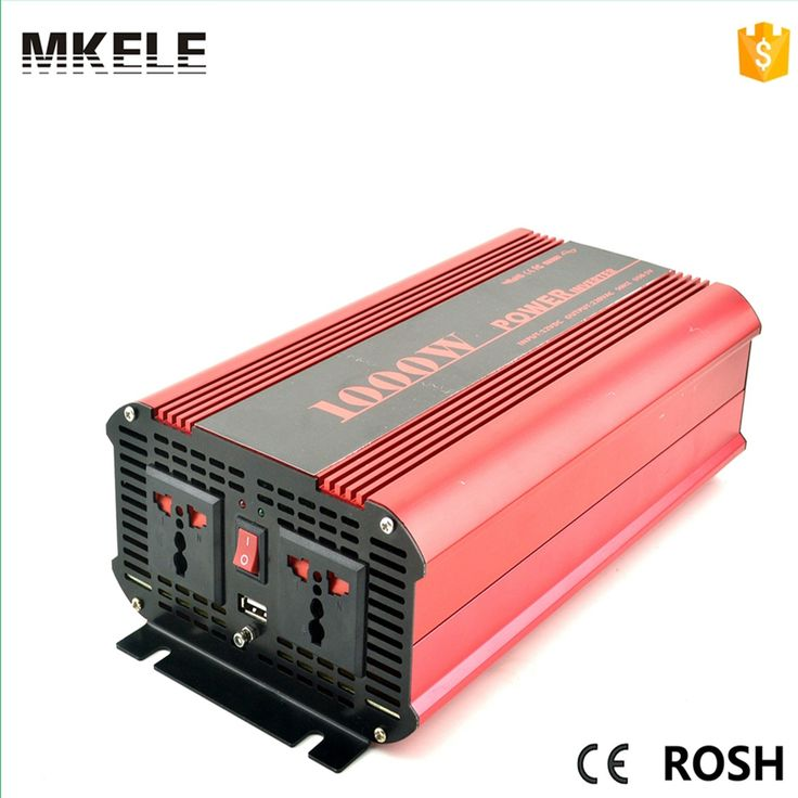MKP1000-242R high quality 1kw off grid inverter 24vdc 240vac pure sine wave power inverter without charger #Affiliate