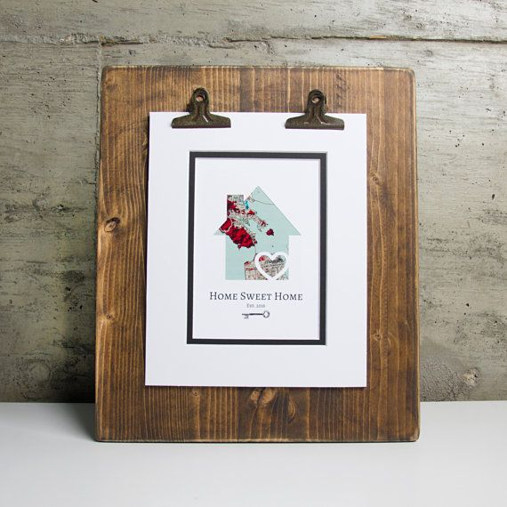 168 best Pop By Gift Ideas images on Pinterest | Heart map ...