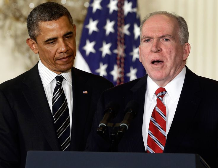 "The CIA ""Brennan"" VS The Senate ""Feinstein""…. And Something Odd In The Joust ! 