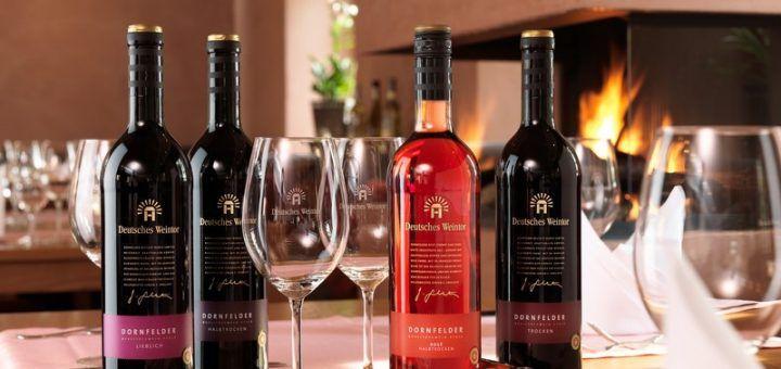 Deutsches Weintor Adventsgewinnspiel – Produkttests von uns für Euch!