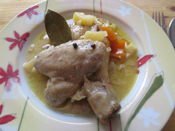 Pininyahang Manok Recipe Del Monte