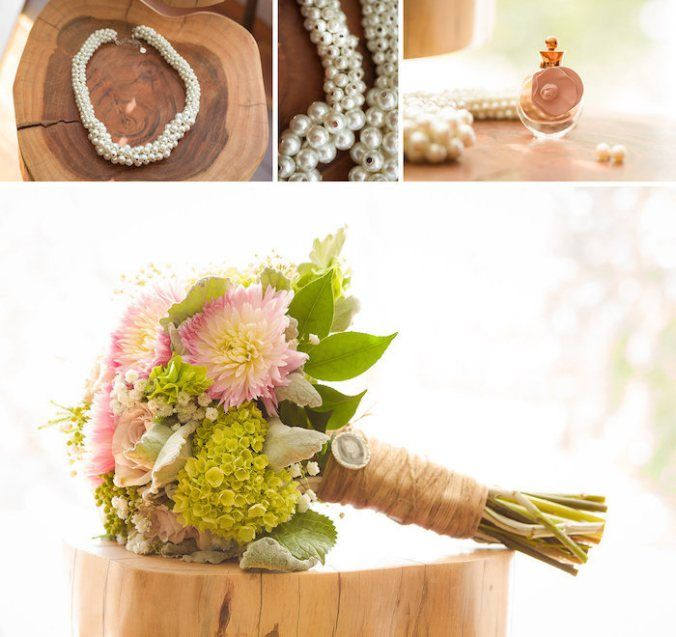 Edmonton Rustic Wedding