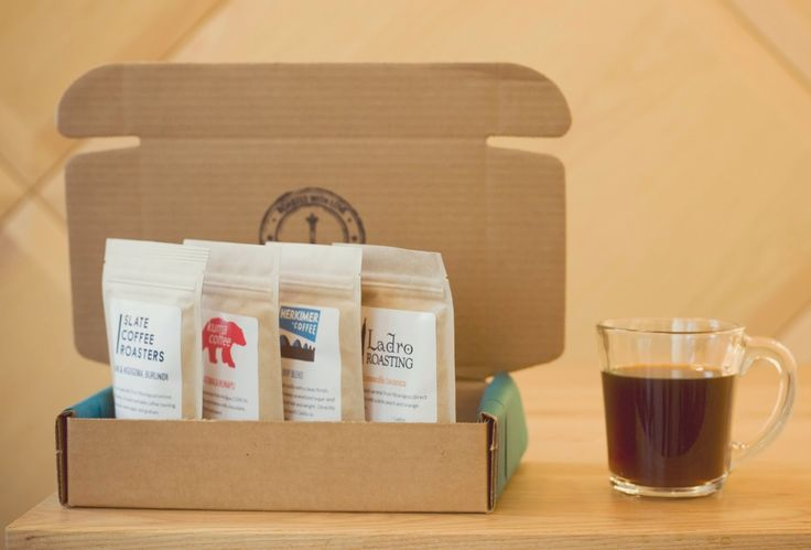 Fancy That!: Bean Box Coffee Subscription Box [Review + Giveaway]