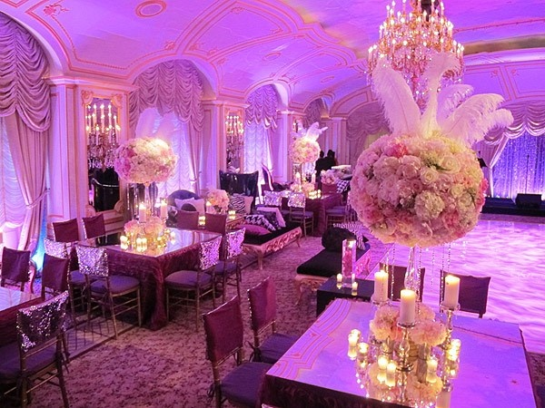 Wedding Reception Venues, Hotel Wedding And