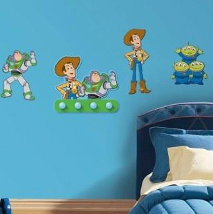 Toy Story Foam Wall Art 3pc. Part 90