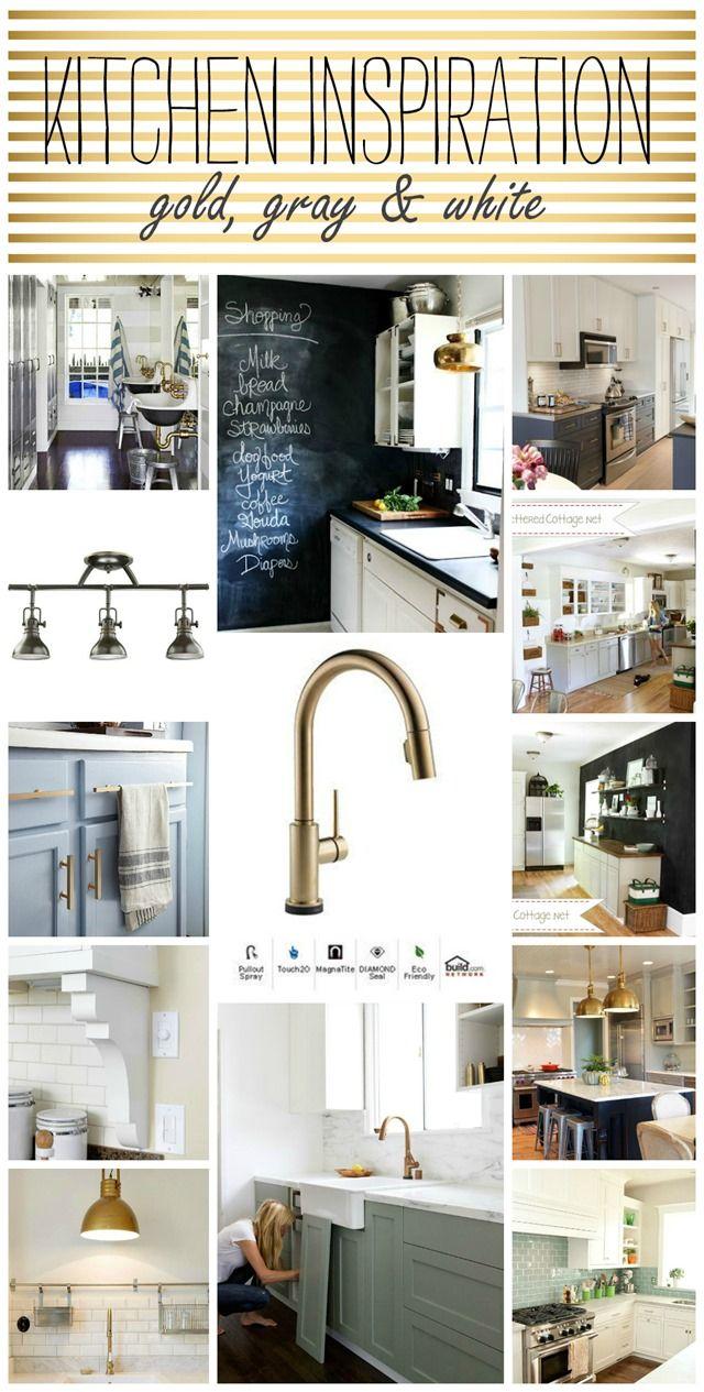 131 best Kitchen finals images on Pinterest | Tiles, Fireclay tile ...