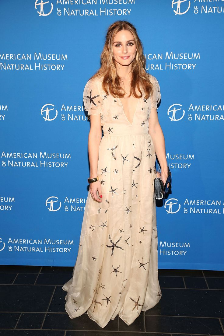 Olivia Palermo Has Worn A Dress We D Like To Get Married