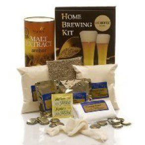 ingredients biere maison