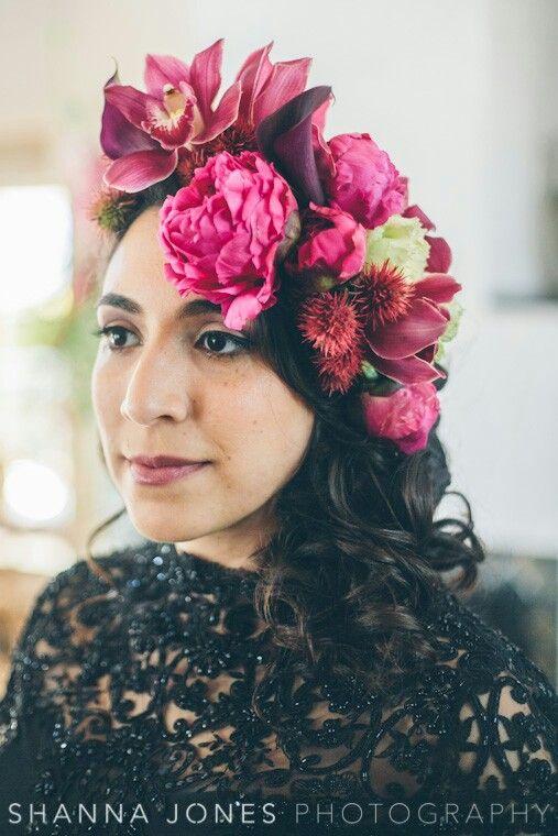 Bridesmaid Makeup: Sam Ellenberger Makeup Artistry Hair: Kristy Cochius Photography: Shanna Jones Photography