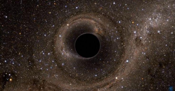 Fantástico vai a observatório que detectou as 'ondas gravitacionais'