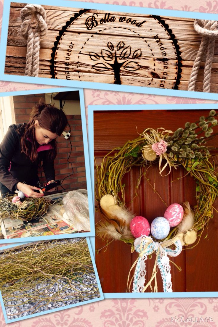Easter proces