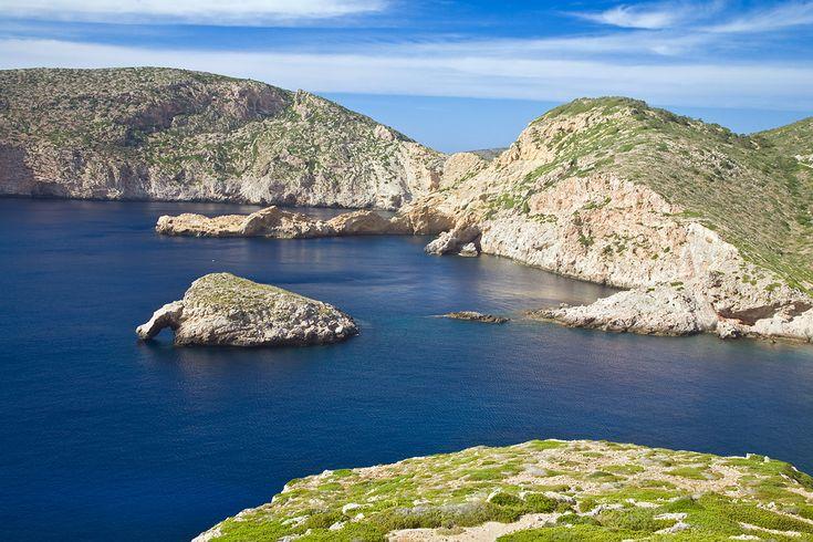 Excursiones con niños en #Mallorca: La Isla de Cabrera