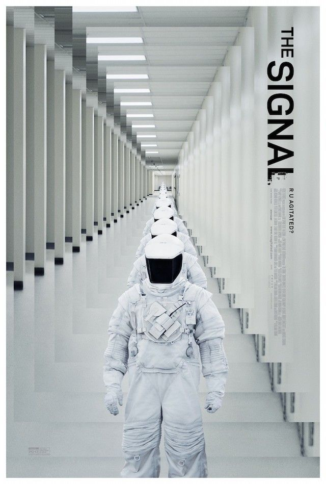 Movie: The Signal