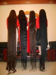 Pentecostal Style, Very Long Hair, Style Long, Pentecostal Hairstyles ...