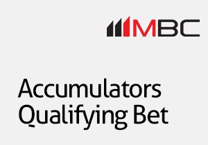 Qualifying accumulator bets are a great source of matched betting income. Learn how to place a qualifying accumulator bet step by step.