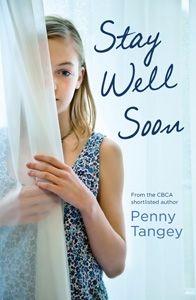 Stay Well Soon: year six seven Girl Zone bookclub