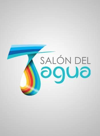 Logo para el Séptimo Salón de Agua