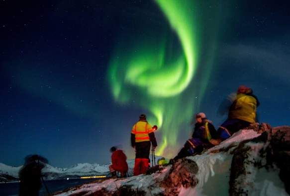 The BEST Selection of Northern Lights Tours and Offers - all in one place!