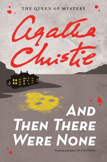 an analysis of and then there were none a murder mystery novel by agatha christie And then there were none is a mystery novel by english writer agatha christie, widely considered her masterpiece and described by her as the most difficult o.