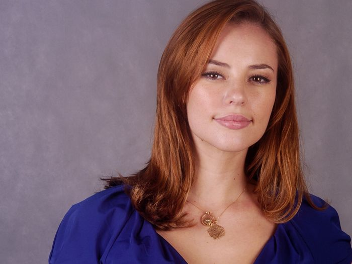 Paula Oliveira Brazilian Actress Paola Oliveira Actriz