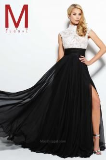 Winter wedding guest dress Mac Duggal Prom Collection - Designer Prom Dresses