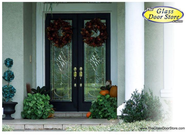 77 best Glass inserts for fiberglass doors images on Pinterest