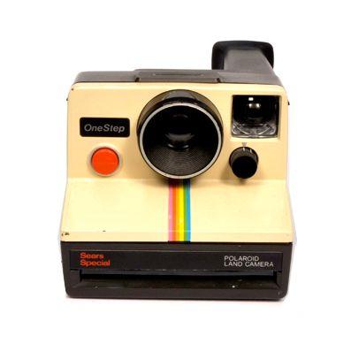 Vintage Kodak/Polaroid Cameras - general for sale - by owner