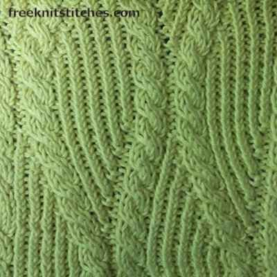 The 750 Best Knit Stitch Patterns Images On Pinterest Knitting