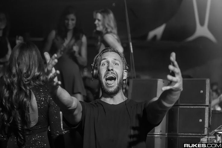 Calvin Harris goes one deeper with his latest track with Disciples — EDM Canada